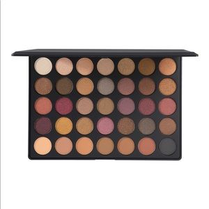 Morphe 35F Eye Shadow Palette
